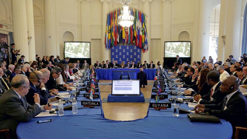Medidas contra el Petro y reuniones regionales: Semana de presiones ante presidenciales en Venezuela