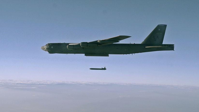 Vea la 'pequeña' omisión del reporte de EE.UU. sobre armas nucleares
