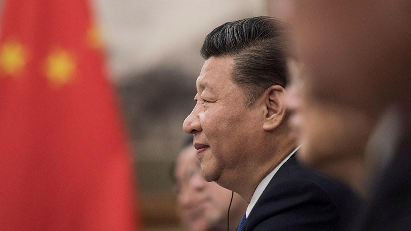 """Xi Jinping: """"Toda acción o truco para dividir China está condenada al fracaso"""""""