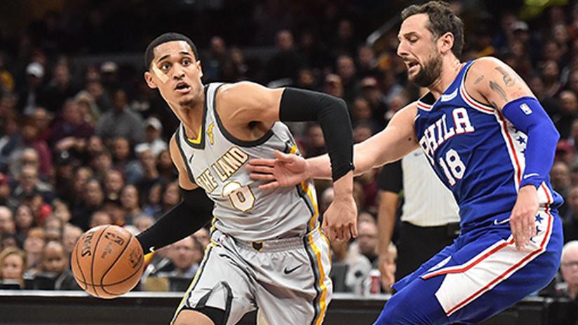 Otro baloncestista de la NBA lanza una insólita hipótesis sobre los dinosaurios