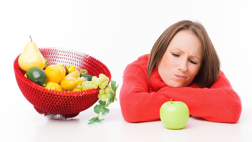 Científicos descubren cuál es la dieta más saludable
