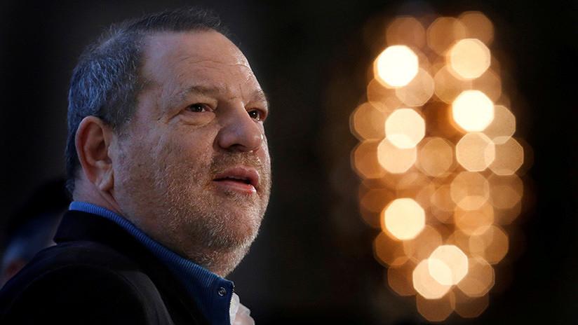 Caso Weinstein: la policía conocía sus delitos y tenía pruebas de audio