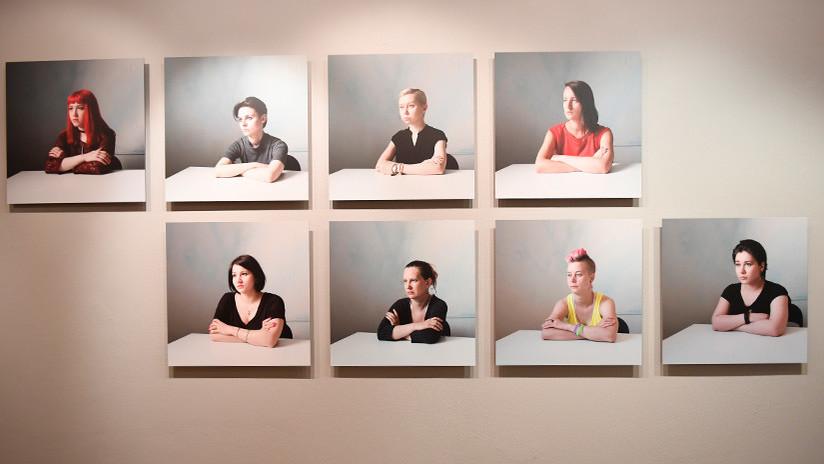 El Concurso Internacional de Fotoperiodismo Andréi Stenin reúne un número récord de participantes