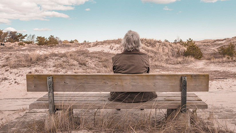 Una anciana abandonada de niña averigua su origen 80 años después (FOTOS)
