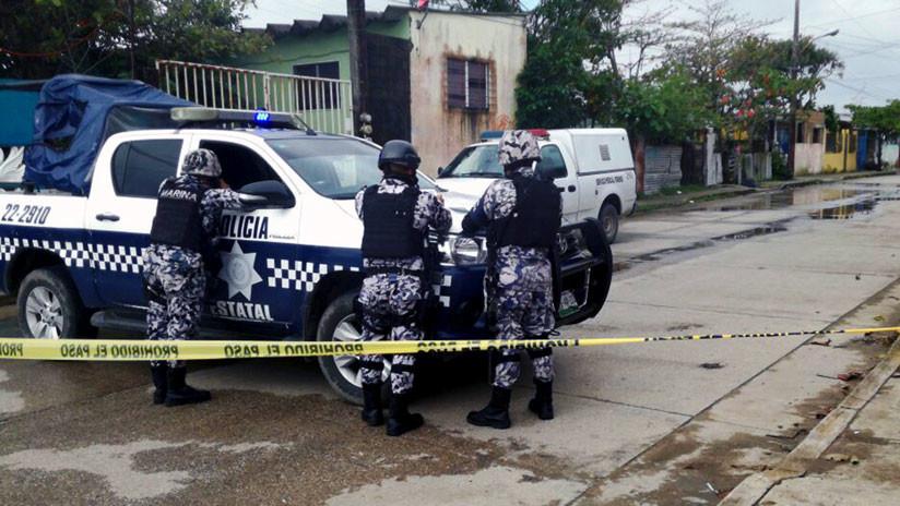"""México: Policía """"apoyó"""" a Los Zetas en la desaparición forzada de 38 personas en Coahuila"""