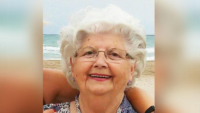 FOTOS: Una española de 87 años revoluciona las redes sociales con sus dibujos en Paint