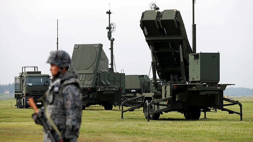 De este país asiático dependerá la planificación militar de Japón (y no es Corea del Norte)