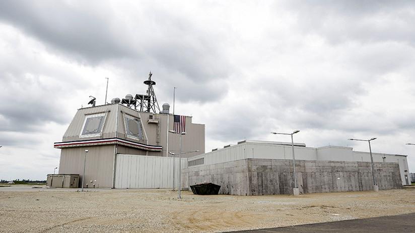 """""""El despliegue del escudo antimisiles de EE.UU. en Japón afecta directamente a la seguridad rusa"""""""