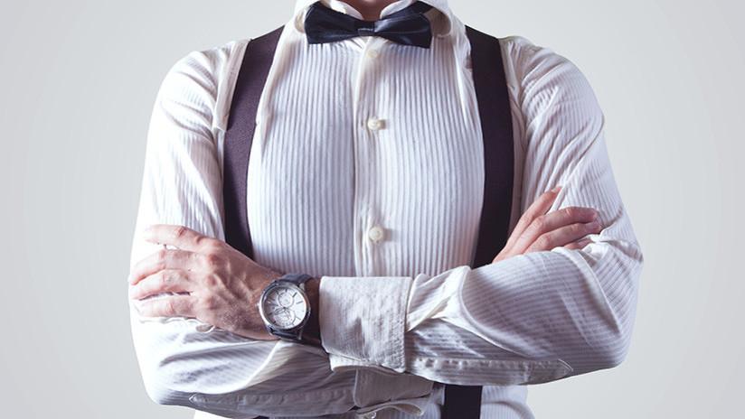 Científicos descubren por qué a algunos hombres les crecen los pechos (y no es por la cerveza)