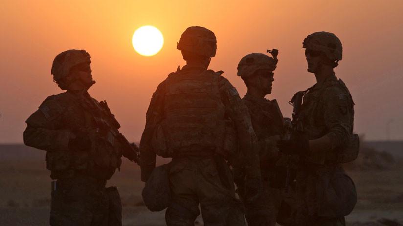 """Excongresista de EE.UU.: """"No aprendemos de nuestros errores en Irak"""""""
