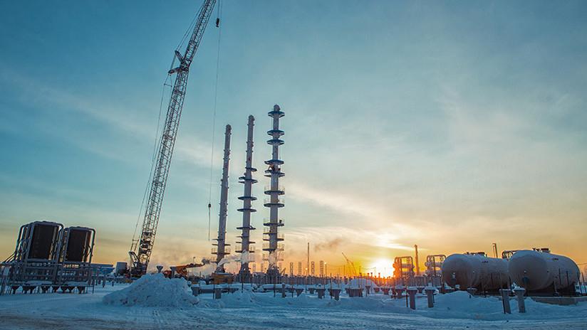 Avanza a toda máquina el megaproyecto chino-ruso del gasoducto Fuerza de Siberia (MAPA)