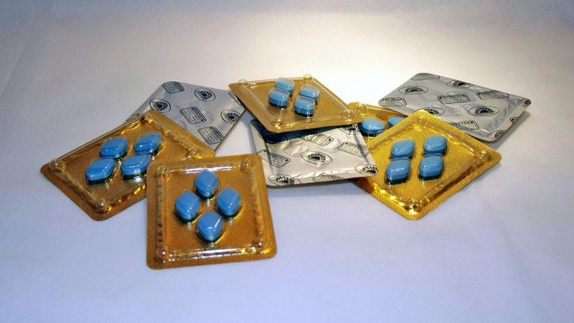Científicos boquiabiertos: Viagra ofrece otros beneficios médicos inesperados