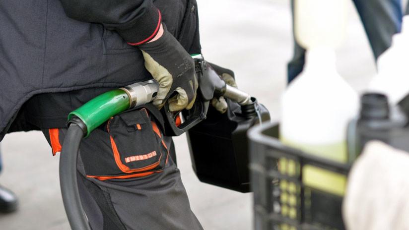Investigadores rusos elaboran un combustible más ecológico y barato