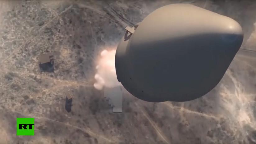 Trascienden los primeros portadores y la potencia de los misiles hipersónicos Avangard