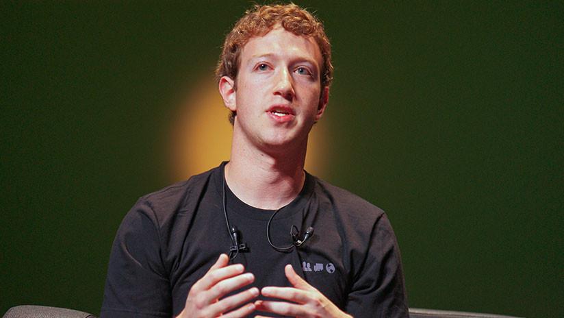 """Zuckerberg sobre el escándalo de Facebook: """"Cometimos errores, hay mucho por hacer"""""""