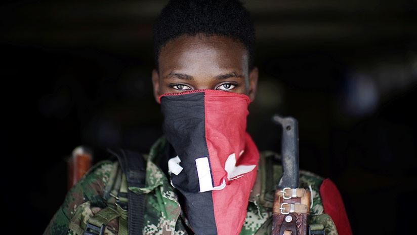ELN contra EPL: Dos grupos guerrilleros se declaran en guerra en el noreste de Colombia