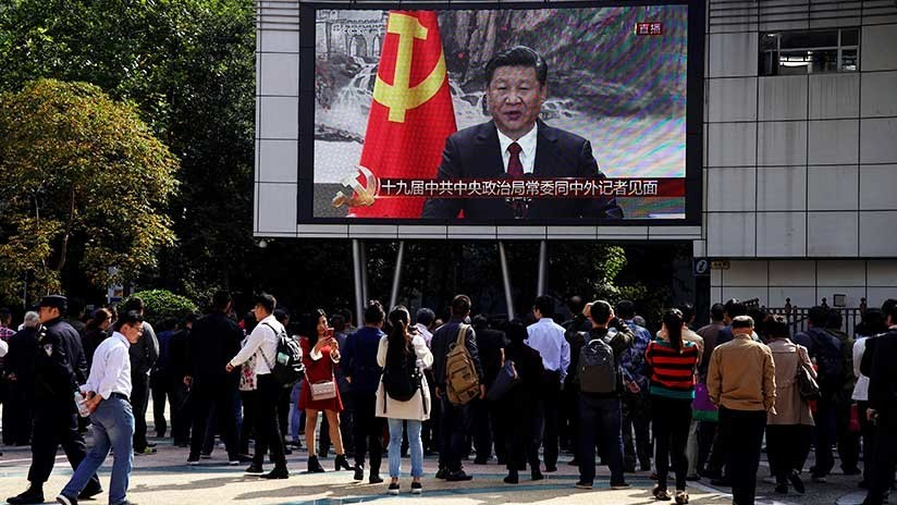 Wall Street cae por potencial guerra comercial entre EEUU y China
