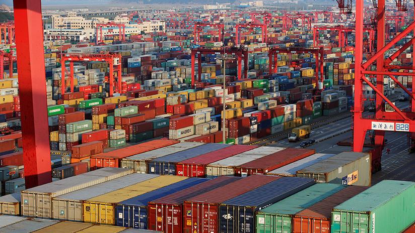 """China tiene un plan para ganar la """"guerra comercial"""" con EE.UU."""