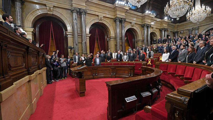 Investidura exprés en la Parlamento catalán: esperanzas, incógnitas y problemas legales