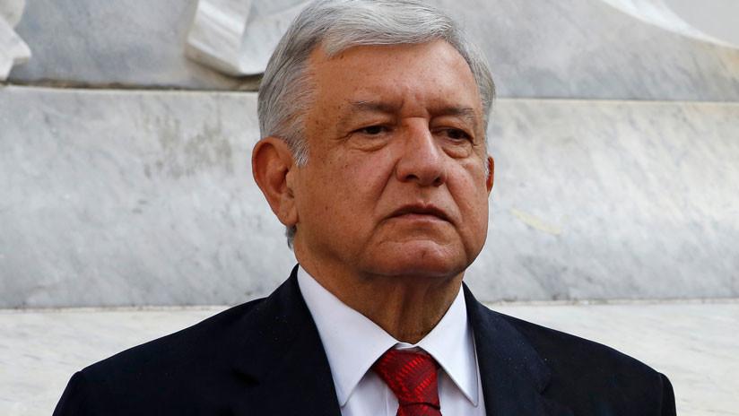 """López Obrador: """"No meteré a la cárcel a Peña Nieto porque no me corresponde y no hay marco legal"""""""