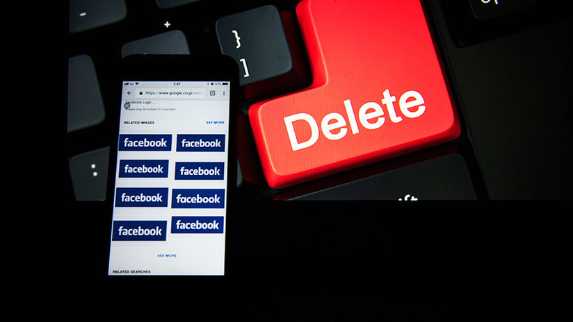 ¿Quiere eliminar su cuenta de Facebook? Estos son los pasos para hacerlo sin perder la información