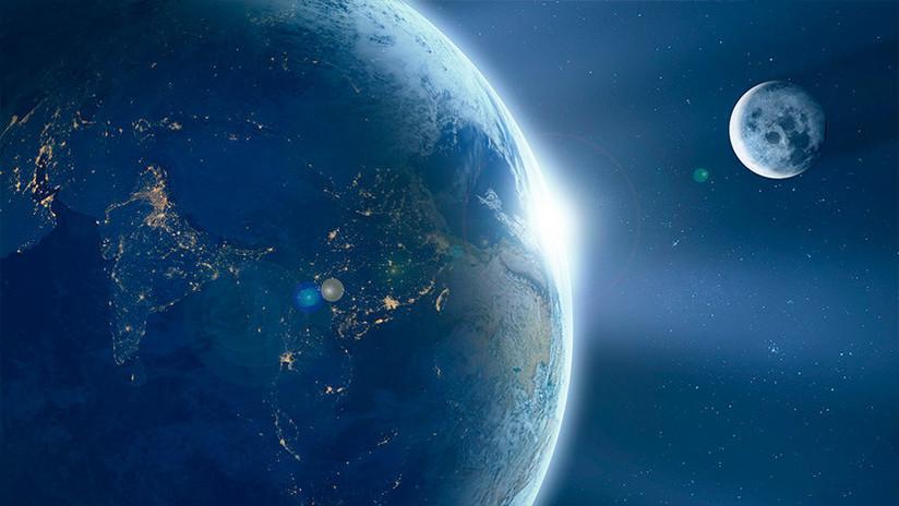 Una estrella choca con el Sistema Solar hace 70.000 años y sus efectos aún perduran