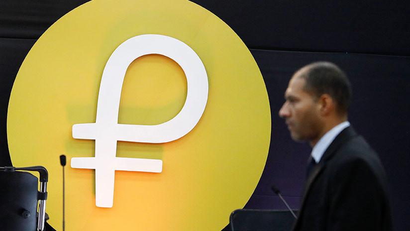 Venezuela ampliará su criptomoneda con respaldo en reservas de oro