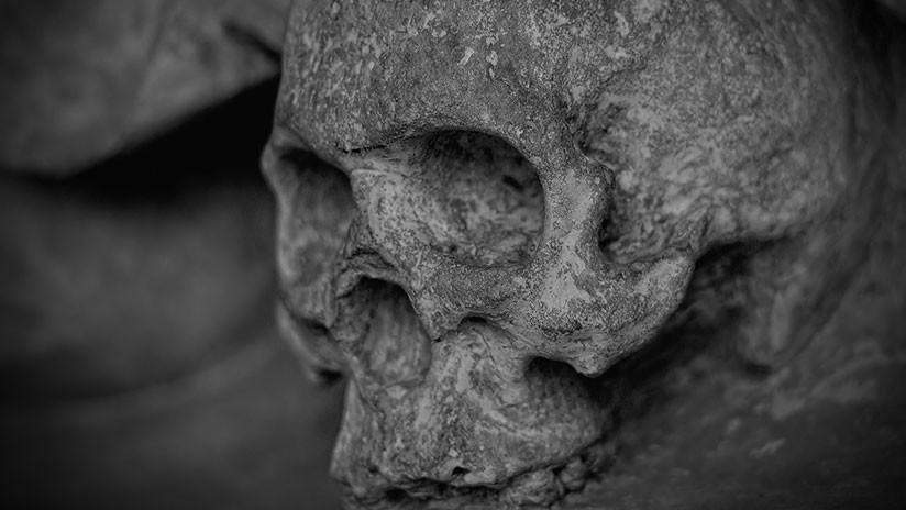 FOTOS: Pruebas de ADN revelan qué es en realidad el esqueleto del 'alien' de Atacama