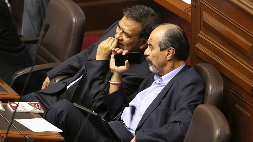 El Congreso peruano pospone al viernes la votación sobre la renuncia de Kuczynski
