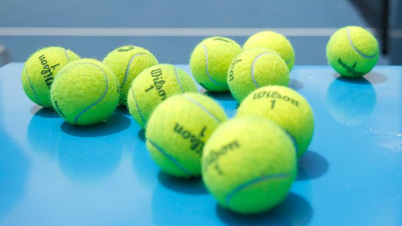 La pregunta del millón: ¿las pelotas de tenis son amarillas o verdes?