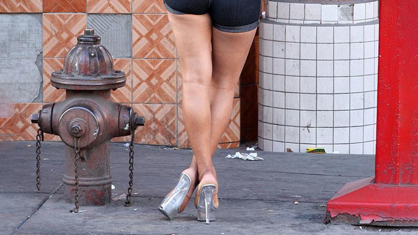 VIDEO: Prostituta colombiana asegura que el mercurio afecta a la potencia sexual de sus clientes