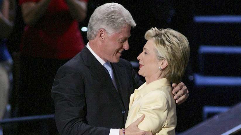 Exasesor de los Clinton afirma que mantienen una relación abierta a lo 'House of Cards'