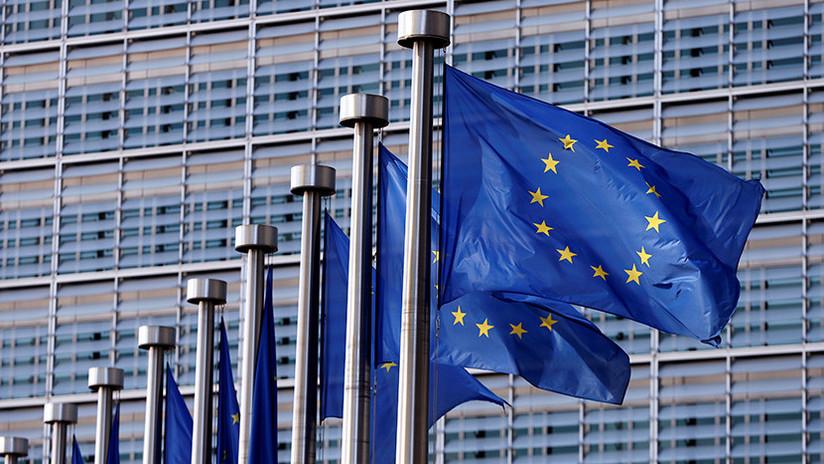 """""""La UE sigue el curso de la campaña antirrusa que pretende impedir la normalización en Europa"""""""