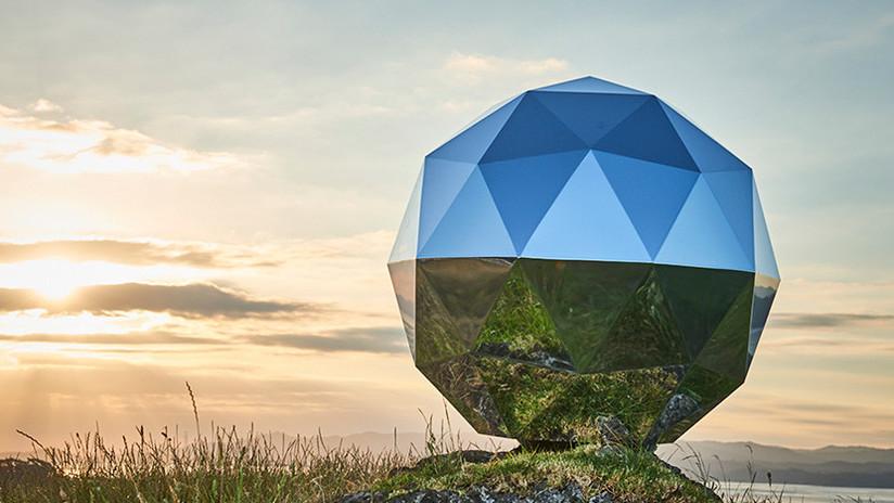 Adiós a la Estrella de la Humanidad: el satélite cae a la Tierra antes de lo esperado
