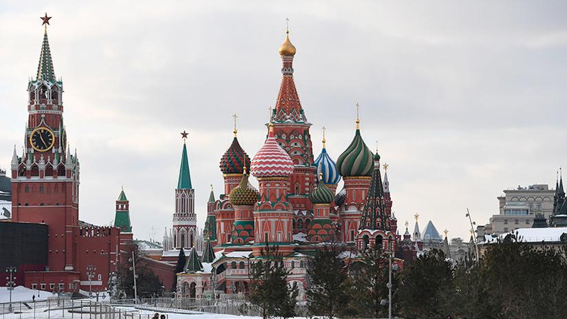 """""""Están dispuestos a olvidarse de todas las normas para intentar suprimir a Rusia"""""""