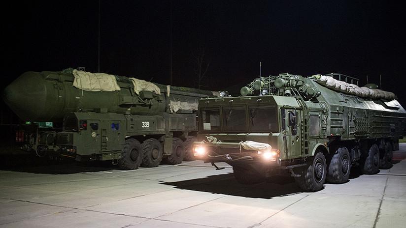 Rusia abandona dos proyectos de armas nucleares en favor de los misiles Avangard