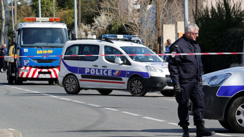Identifican al autor del atentado terrorista en el sur de Francia