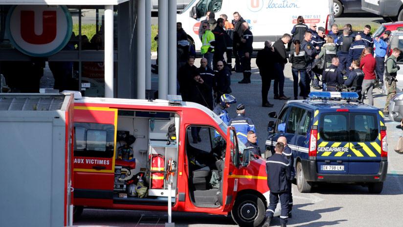 El Estado Islámico reivindica el ataque en el sur de Francia