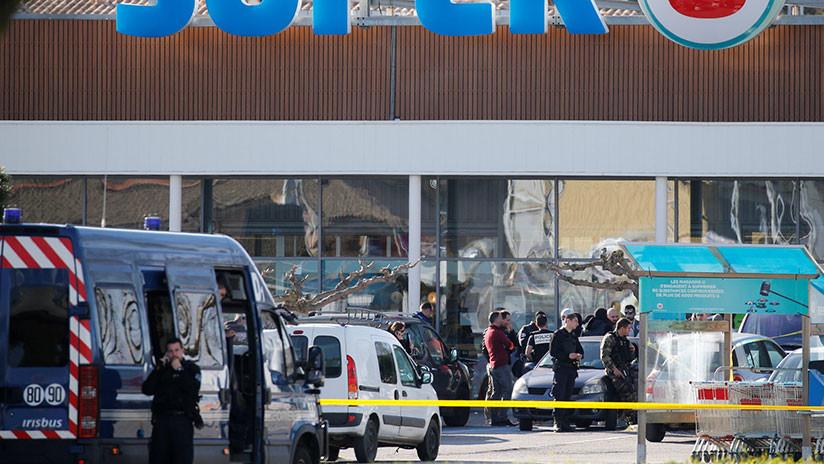 El autor del atentado en el sur de Francia recibió la ciudadania en 2015