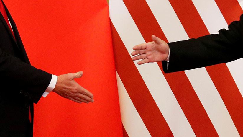 """Trump: """"China terminará tratándonos justamente"""""""