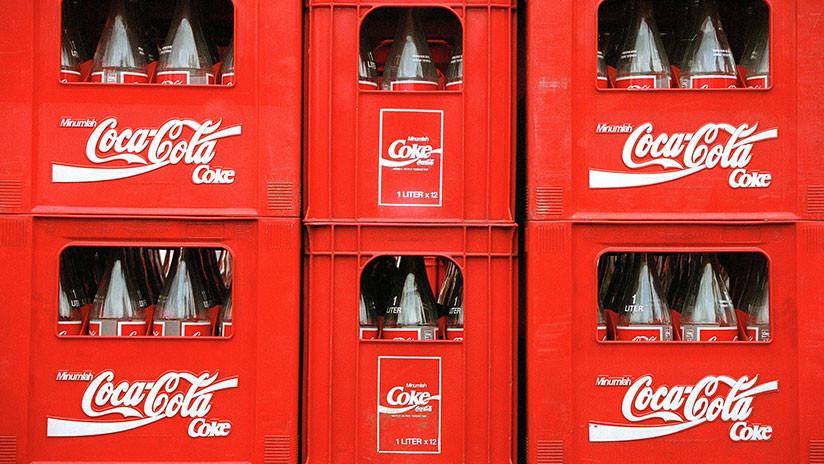 Coca-Cola cierra indefinidamente una sucursal en México por constante asedio criminal
