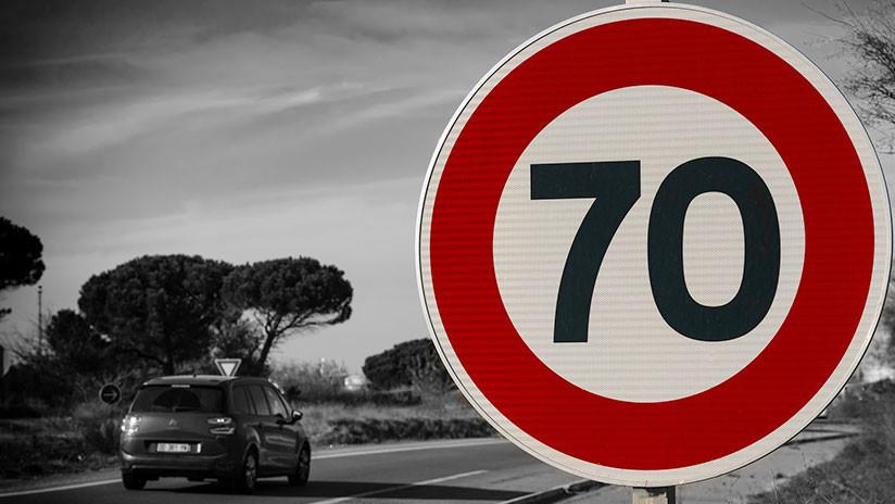Los agentes de tráfico estrenan 'mini-radares' de velocidad en las carreteras españolas (FOTO)