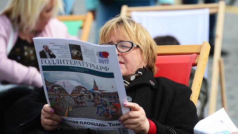 La prensa mexicana amanece... hablando en ruso (y no siempre le sale bien)