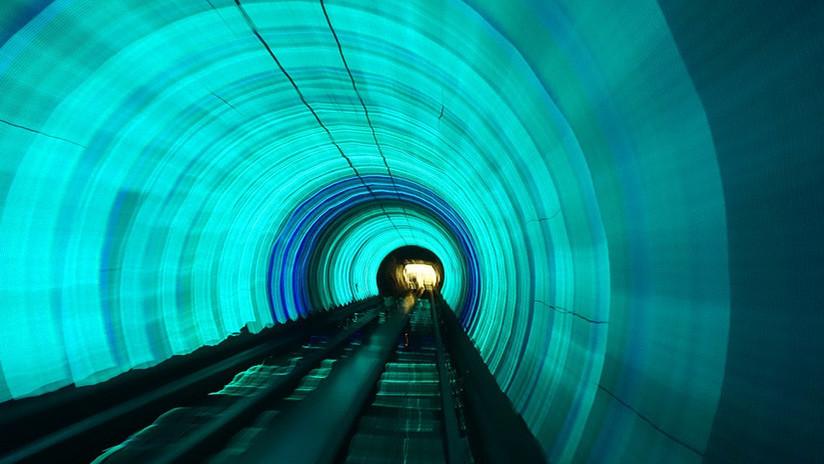 China construye el túnel de viento hipersónico más potente del mundo