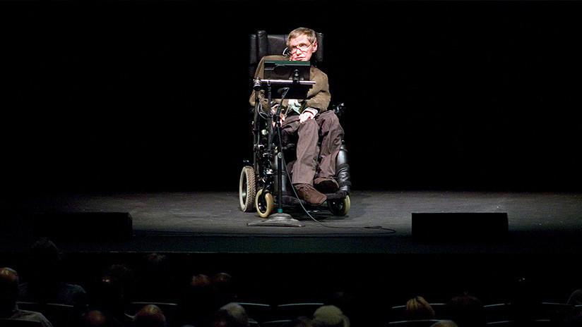 El último documental de Stephen Hawking se zambulle en el gran sueño de la humanidad