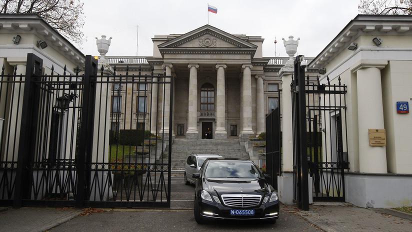 Los Ministerios de Exteriores de Polonia y los tres países bálticos convocan a los embajadores rusos