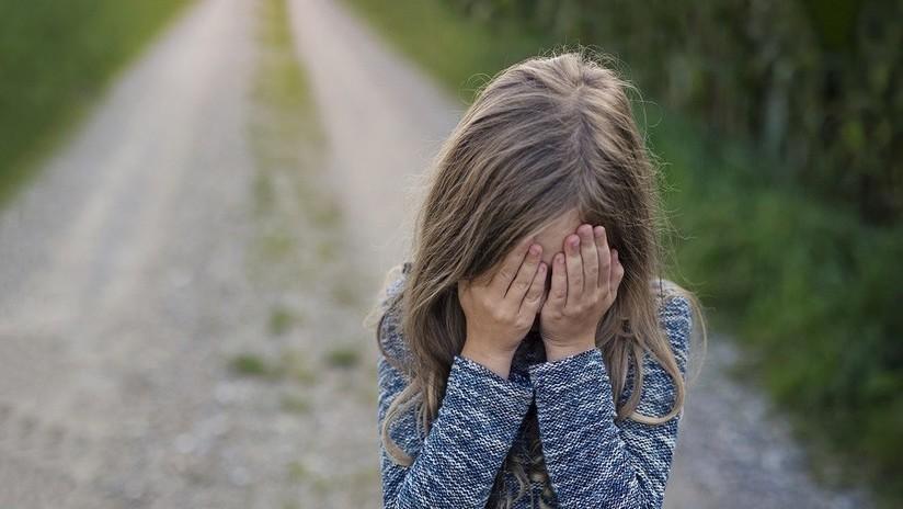 Récord de casos reportados de esclavitud y tráfico de niños en Reino Unido