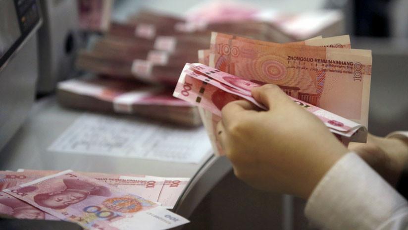 El petroyuán debuta en las grandes ligas de las finanzas mundiales