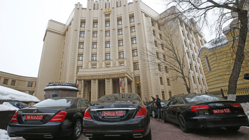 14 países de la Unión Europea, Canadá y Ucrania expulsan a diplomáticos rusos por el caso Skripal
