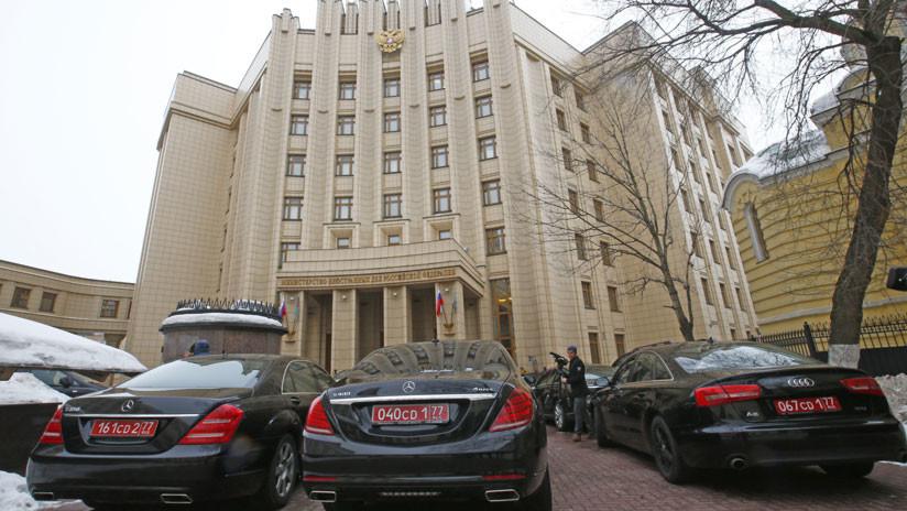 27 países expulsan a diplomáticos rusos por el caso Skripal